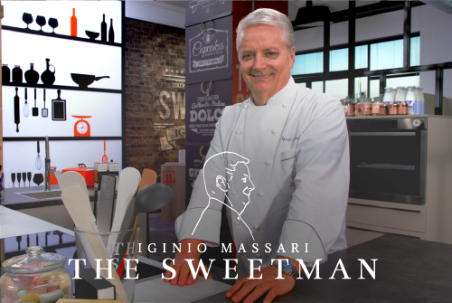 IGINIO MASSARI THE SWEETMAN 2018
