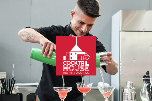 Cocktail House 1, 2