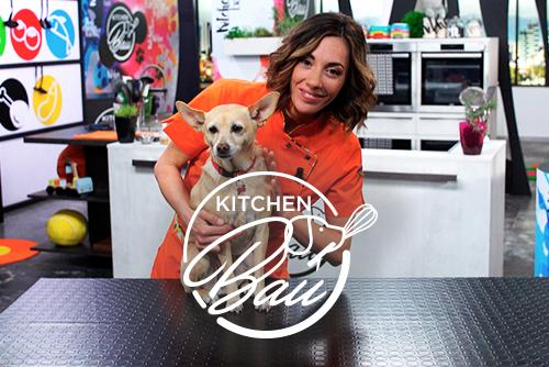 Kitchen Bau & Miao